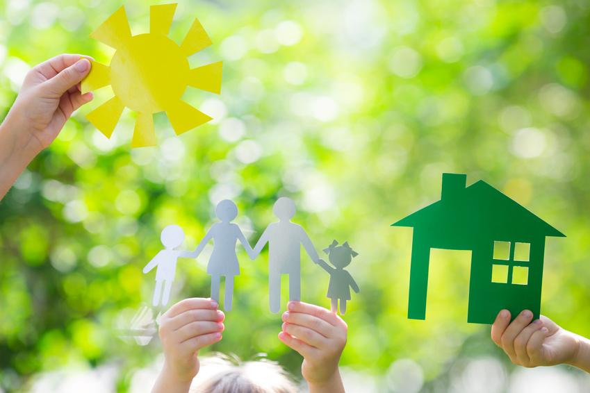Les prêts verts et primes énergie en Belgique