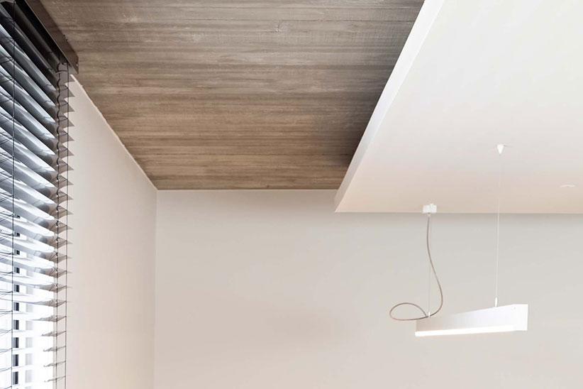Spanplafond mogelijkheden