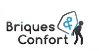Briques et confort  logo