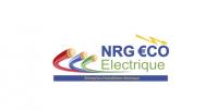 NRG ECO ELECTRIQUE logo