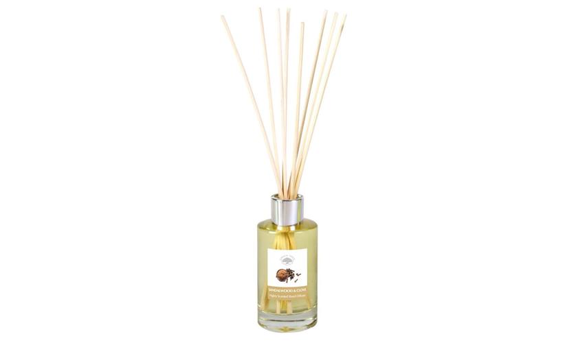Parfum voor je huis