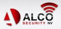 Alco Security nv. logo