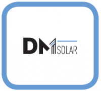 DMSolar.be logo