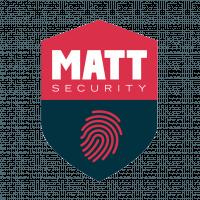 MATT Security logo