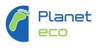 Planet-eco logo
